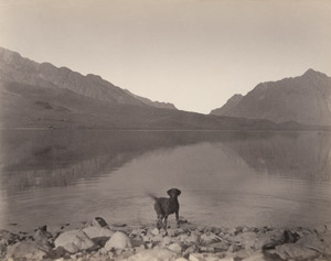 Lot 4021, Auction  111, Burke, John and William Baker, Views of North Pakistan landscapes
