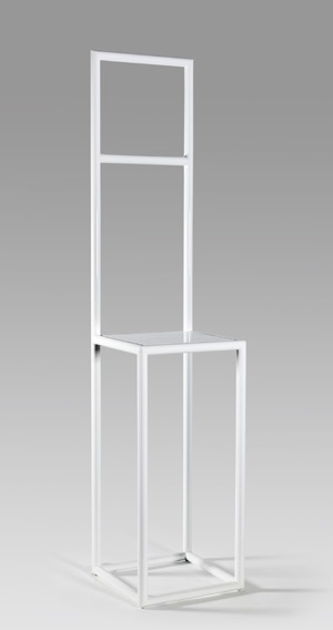 Los 8366 - Wilson, Robert - Kafka II Chair - 1 - thumb