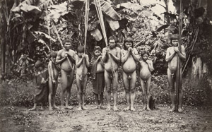 Los 4003 - Amazonia / Koch-Grünberg Expedition - Portraits and ethnographical studies of Peru, Brazil and Paraguay - 9 - thumb