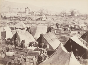 Lot 4028, Auction  112, Burke, John, Views of the Second Anglo-Afghan War