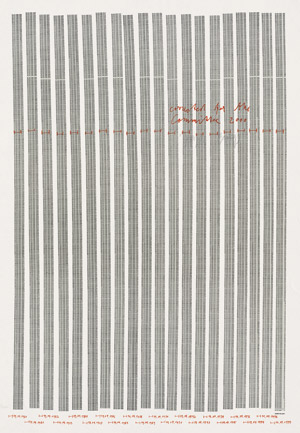 Lot 7027, Auction  112, Beuys, Joseph, Countdown 2000