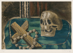 Lot 7042, Auction  112, Braque, Georges, Vanitas