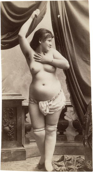 Lot 4023, Auction  114, Erotic Photography, Album of erotic images