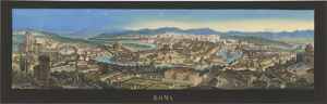 Lot 6218, Auction  115, Citterio, Francesco, Roma
